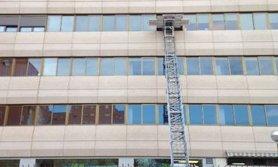 mudanzas de oficinas madrid