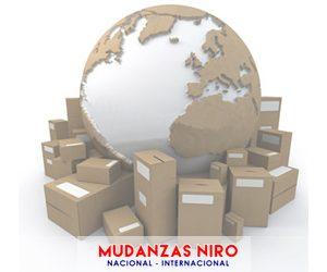 empresas mudanzas internacionales