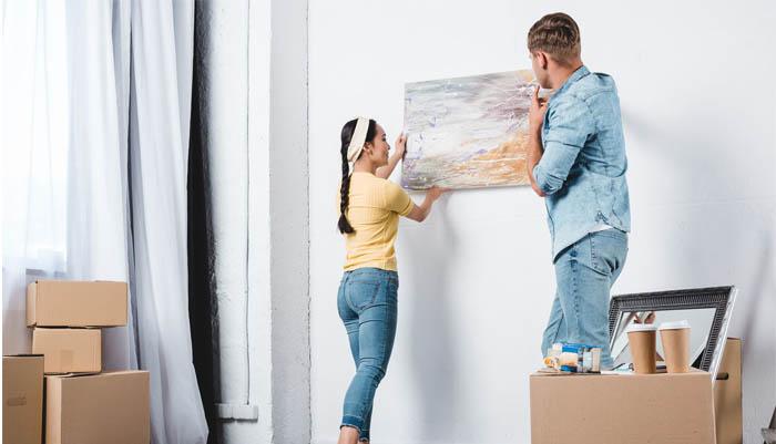 consejos para transportar obras de arte